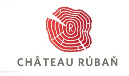 Degustácia Chateau Rubáň