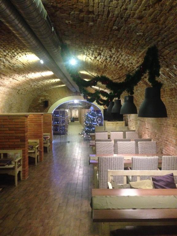 Vianoce v Pivnici pod Hradom