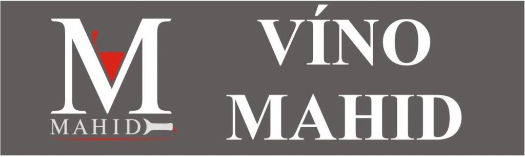 Víno MAHID