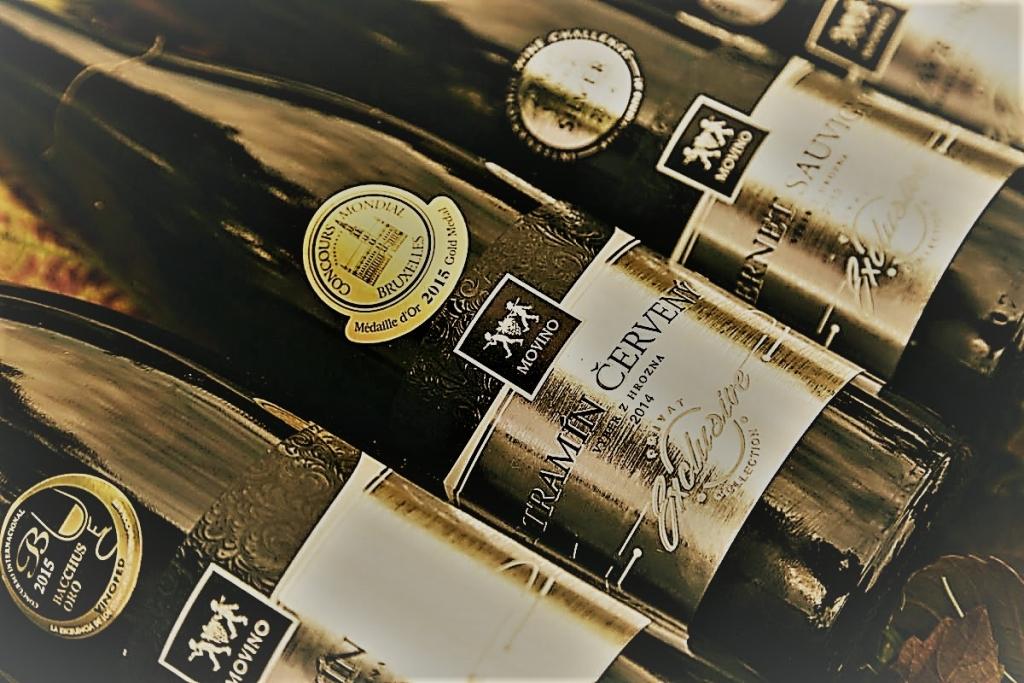 Ochutnávka vín zo stredného Slovenska