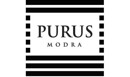 PURUS Modra