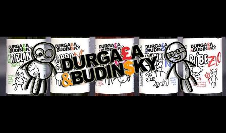 Durgala & Budinský
